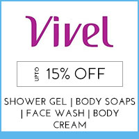 Vivel Makeup Skin Bath & Body Haircare Fragrance Mom & Baby Mens Products – Online Shopping Offers