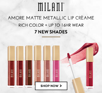 Milani Makeup Products – Online Shopping Offers