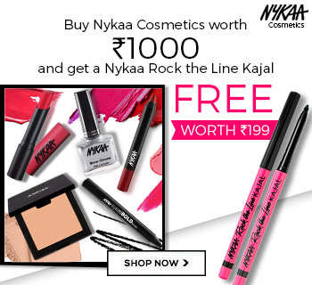 Nykaa Makeup Skin Products – Online Shopping Offers