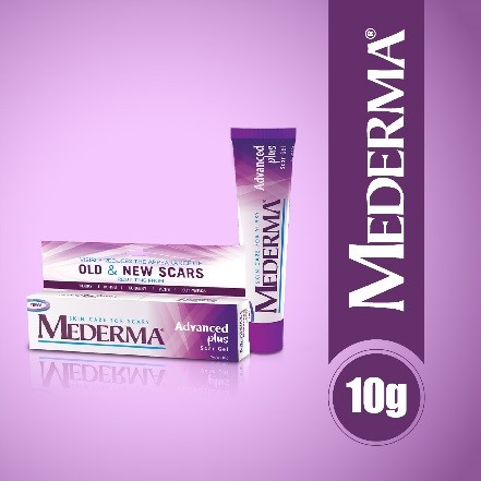 Mederma Advance Plus Scar Gel Review Nykaa