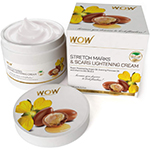 WOW Skin Science Stretch Marks and Scars Lightening Cream