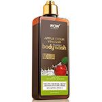 WOW Skin Science Apple Cider Vinegar Foaming Body Wash