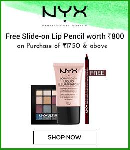 NYX Free Product