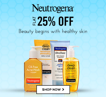 Neutrogena Makeup Products – Online Shopping Offers