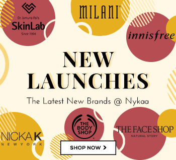 New Launches Makeup Products – Online Shopping Offers