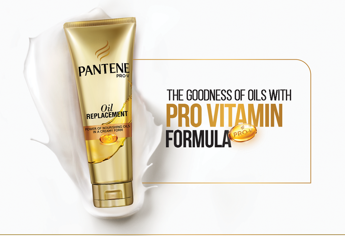 Pantene New Nykaa Buy Pro V Oil Replacement Online In Buds Everyday Organic Infant Massage 100ml A Multi Purpose Hair Miracle That Nourishes And Protects The Lengths Of Your