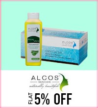 Get Online Offers on Alcos Products Flat 5%