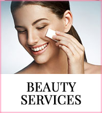 Get Online Offers on Beauty Services