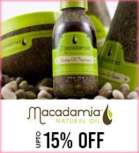 Get Online Offers on Macadamia Products Upto 15%