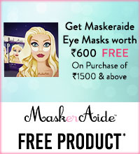 Get Online Offers on Maskeraide Products Free Products
