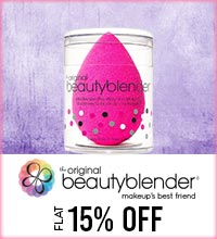Get Online Offers on Beauty Blender Products Flat 15%