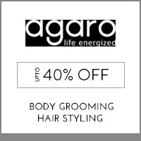 Get Online Offers on Agaro Products Flat 35% off