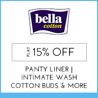 Get Online Offers on Bella Products upto 10%