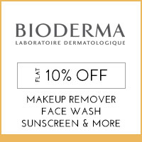 Get Online Offers on Bioderma Products Up to 60% off