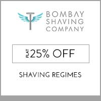 Get Online Offers on Bombay Shaving Company Products Flat 15% off