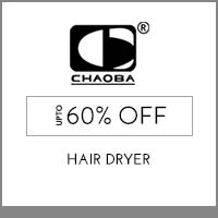 Get Online Offers on Chaoba Products Upto 25% off