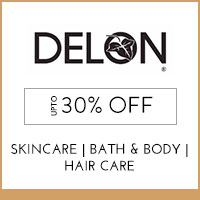 Get Online Offers on Delon Products Flat 10% off