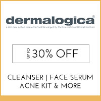 Get Online Offers on Dermalogica Products upto 30% off