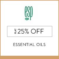 Get Online Offers on ESP Products Flat 10%
