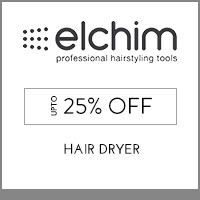 Get Online Offers on Elchim Products Upto 25% off