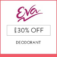 Get Online Offers on Eva Products Flat 40%