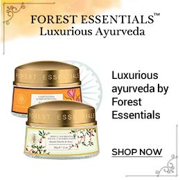 Forest Essentials free product