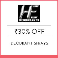 Get Online Offers on HE Products Flat 15% Off