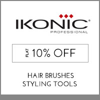 Get Online Offers on Ikonic Professional Products Flat 10% off