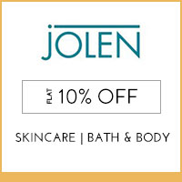 Get Online Offers on Jolen Products Flat 15%