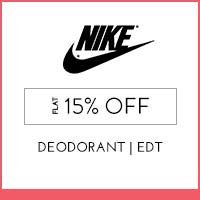 Get Online Offers on Nike Products Flat 10% off