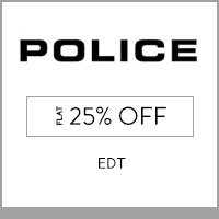 Get Online Offers on Police Products Up to 20% off