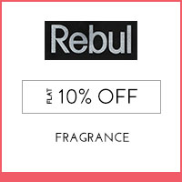 Get Online Offers on Rebul by Archies Products Flat 10%