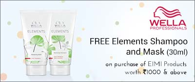 Wella Professional free product
