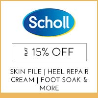 Scholl Makeup Skin Bath & Body Haircare Fragrance Mom & Baby Mens Products – Online Shopping Offers
