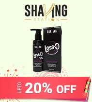 Get Online Offers on Shaving Station Products Upto 20% off