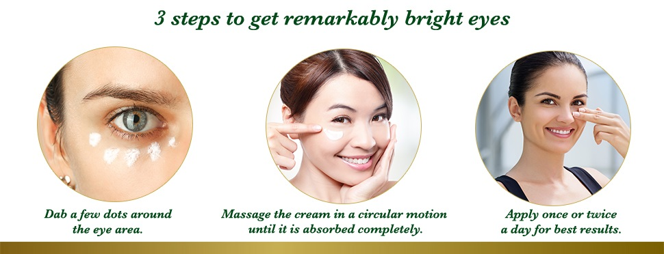 3 Easy steps to Younger Looking Skin