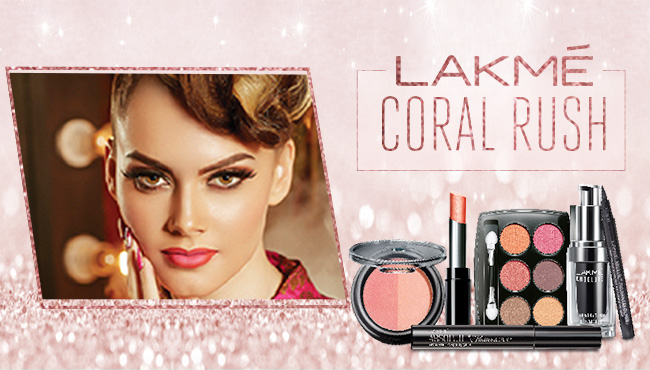 Get Online Offers on Lakme festive looks 1 Products