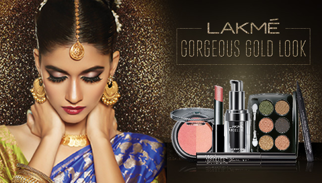 Get Online Offers on Lakme festive looks 2 Products