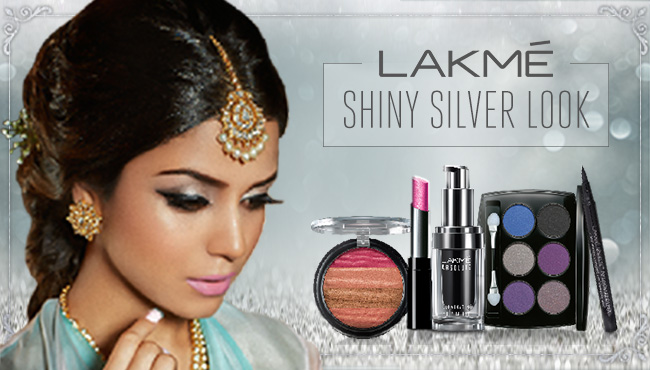 Get Online Offers on Lakme festive looks 3 Products