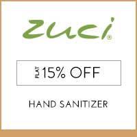 Get Online Offers on Zuci Products Upto 20% off