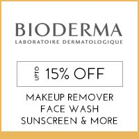 Get Online Offers on  Bioderma Products