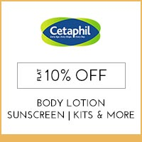 Get Online Offers on  Cetaphil Products
