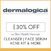 Get Online Offers on  Dermalogica Products