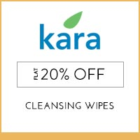 Get Online Offers on  Kara Products