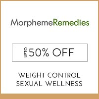 Get Online Offers on  Morpheme Remedies Products
