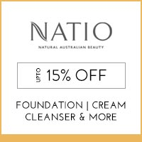 Get Online Offers on  Natio Products