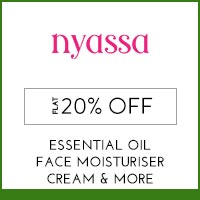 Get Online Offers on  Nyassa Products
