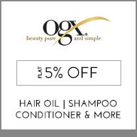 Get Online Offers on  OGX Products