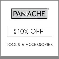 Get Online Offers on  Panache Products