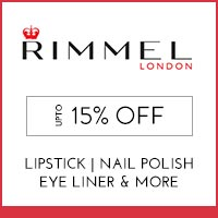 Get Online Offers on  Rimmel Products
